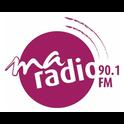 Ma Radio-Logo