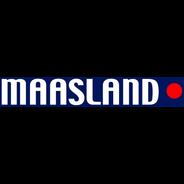 Maasland Radio-Logo
