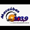 Macaúbas FM-Logo