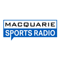 Macquarie Sports Radio-Logo