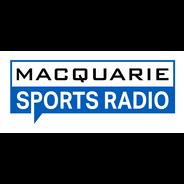 Macquarie Sports Radio-Logo