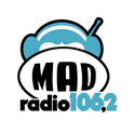 Mad Radio-Logo