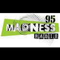 Madness 95-Logo