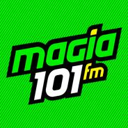 Magia 101-Logo