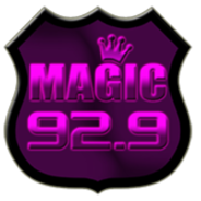 Magic 92.9-Logo