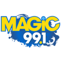 Magic 99.1-Logo