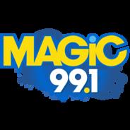 Magic 99.1-Logo