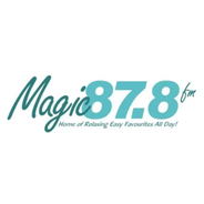 Magic FM 87.8-Logo