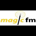 Magic FM 98.2-Logo
