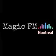 Magic FM Montreal-Logo