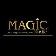 Magic Music Radio-Logo