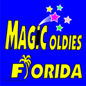 Magic Oldies Florida-Logo