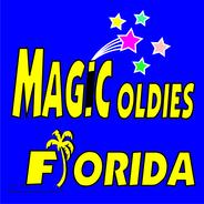 Magic Oldies Florida-Logo
