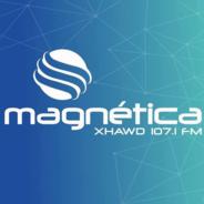 Magnética FM-Logo