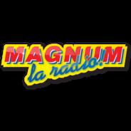 Magnum La Radio-Logo