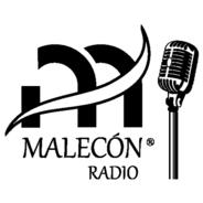 Malecón Radio-Logo