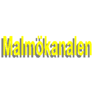 Malmökanalen-Logo