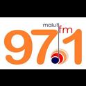 Maluti FM-Logo