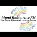 Manà Ràdio-Logo