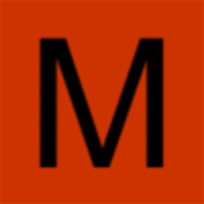Mandjou Radio-Logo