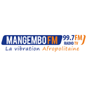 Mangembo FM-Logo