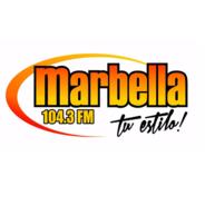 Marbella Stereo-Logo