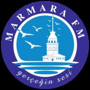 Marmara FM-Logo