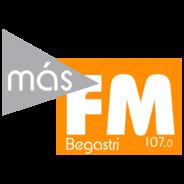 más FM Begastri-Logo