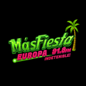 Más Fiesta Europa-Logo