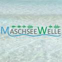 Maschseewelle-Logo