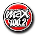 MAX 100.2-Logo