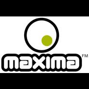 Máxima FM-Logo