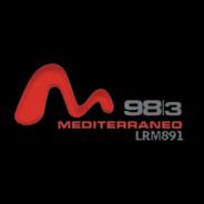 Mediterraneo 98.3-Logo
