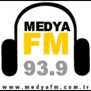 Medya FM-Logo