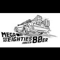 MEGA 80s-Logo
