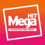MegaHit Live-Logo