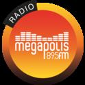 Megapolis FM-Logo