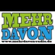 Mehr Davon - Radio-Logo