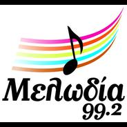 Melodia FM 99.2-Logo