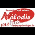 Mélodie FM-Logo