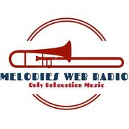 Melodies Web Radio-Logo