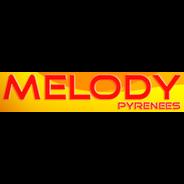 Mélody 95.9-Logo