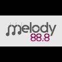 Melody FM 88.8-Logo