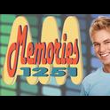 Memories FM-Logo