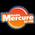 Radio Mercure-Logo