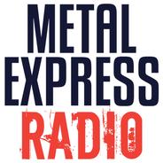 Metal Express Radio-Logo