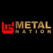Metal Nation Radio-Logo