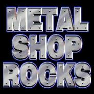 Metal Shop-Logo