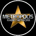 Metropolis Radio Network-Logo