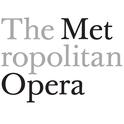 Metropolitan Opera Radio-Logo